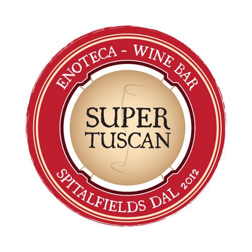 Logo de la société Enoteca Super Tuscan