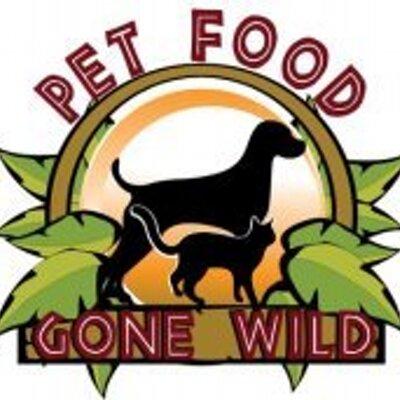 Pet Food Gone Wild At Petfoodgonewild Twitter