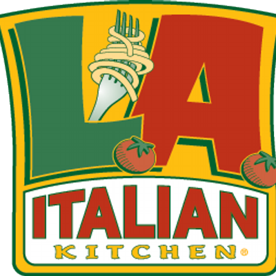 LA Italian Kitchen on Twitter: \