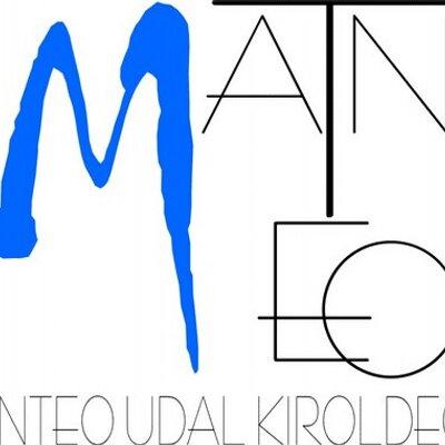 Resultado de imagen de logo polideportivo manteo