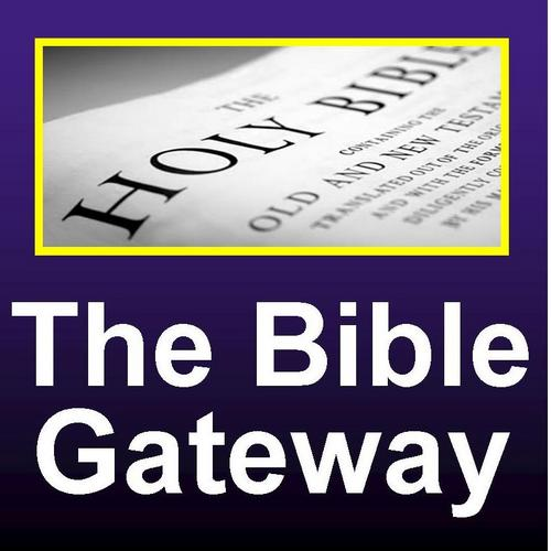 @Bible_Gateway