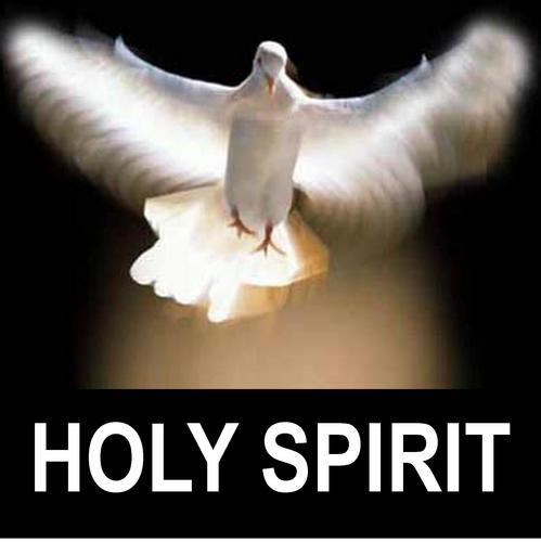 @BIBLEHolySpirit