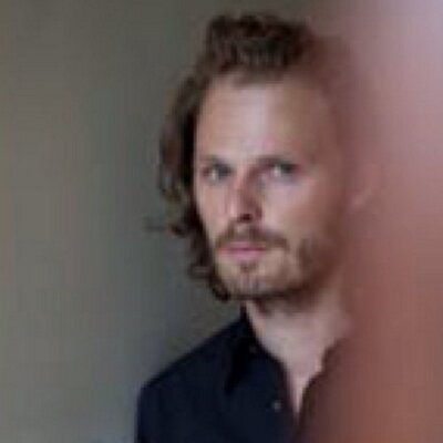 Rupert Young (@RupertFYoung) Twitter profile photo