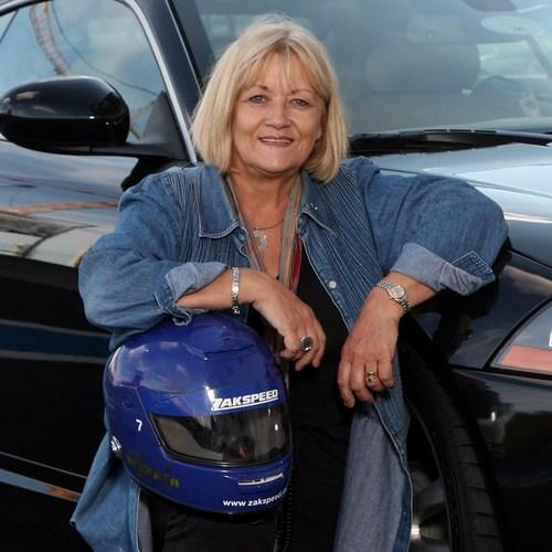 Sue Baker net worth