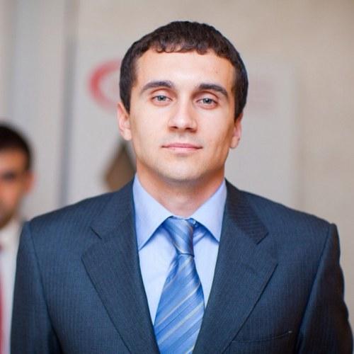 MatveevEvgeny avatar