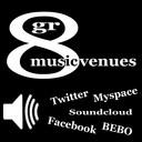 gr8MusicVenues