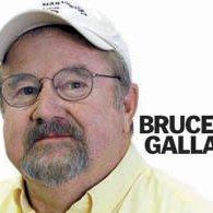 Bruce Gallaudet on Muck Rack