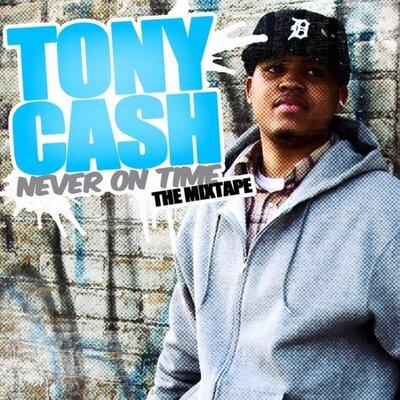 TeamTonyCash (@TeamTonyCashLA) Twitter profile photo