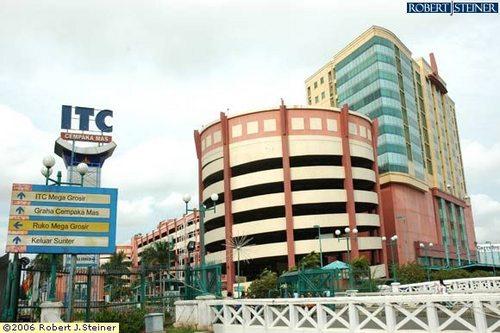 Image result for ITC CEMPAKA MAS