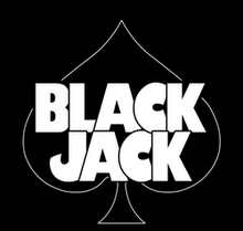 Blackjack band svensk