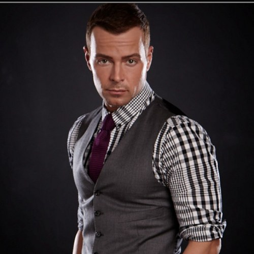 Joey Lawrence Social Profile