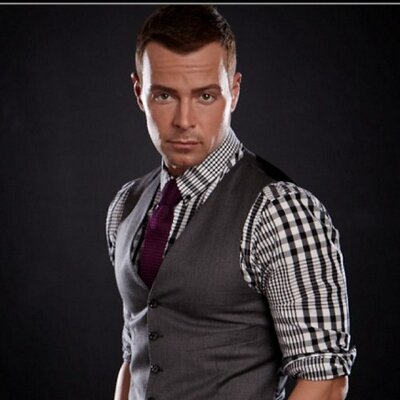 Joey Lawrence | Social Profile