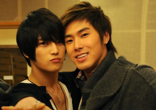 yunjae really dating