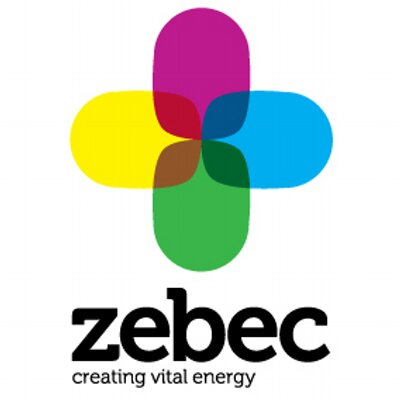 Image result for zebec energy logo