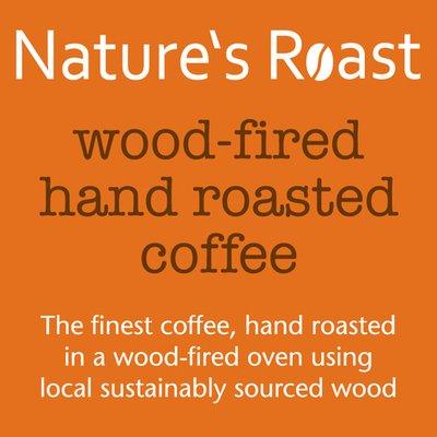 Nature's Roast