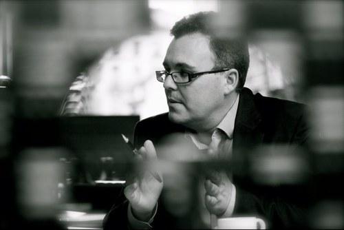 foto Javier García