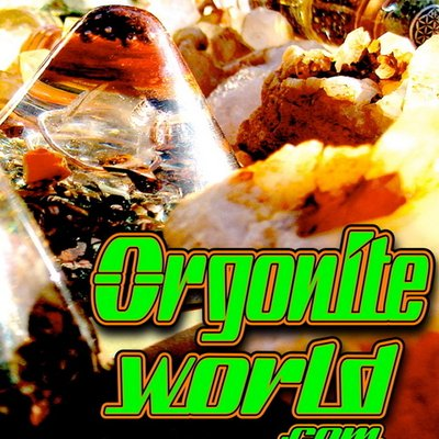 bc7e300b566a6 Orgonite World (@OrgoniteWorld) | Twitter
