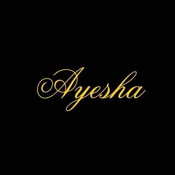 Ayesha Majeed on Twitter: