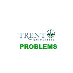 TrentUProblems