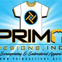 Primo Merchandise (@PrimoDesigns) Twitter