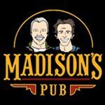 Madison's Pub | Social Profile