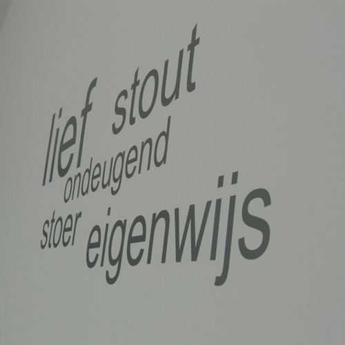 Muurteksten.nl (@Muurteksten) : Twitter