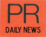 PR Daily News Social Profile