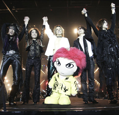 XJAPANemoticon