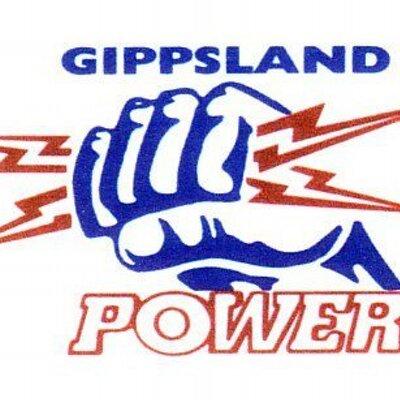 Gippsland power football
