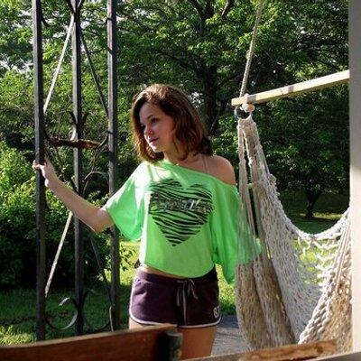 Kylie maria in playground