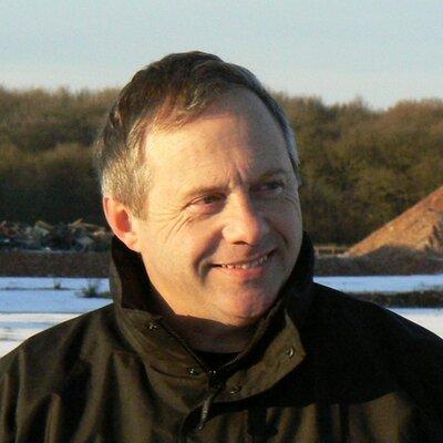 John Mann on Muck Rack