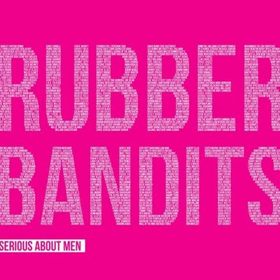 The Blindboy Podcast (@Rubberbandits) Twitter profile photo