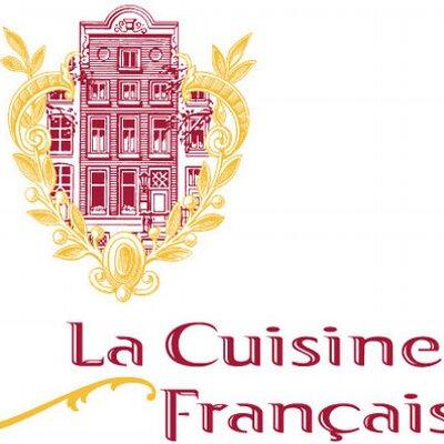 La cuisine francaise patvdwallbake twitter for Cuisine francaise