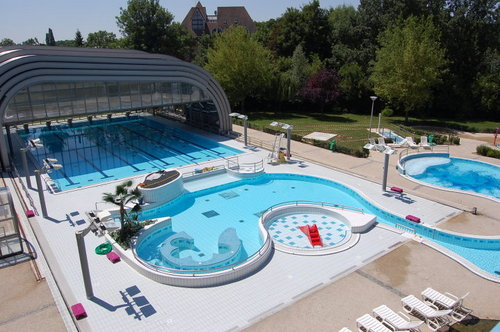 piscine meulan