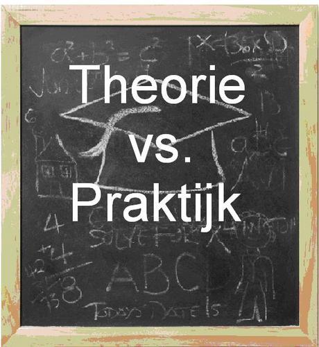Theorie vs. Praktijk