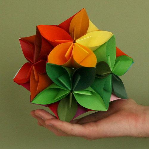 Japan Origami 111
