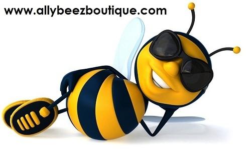 Ally Beez Beezboutique Twitter