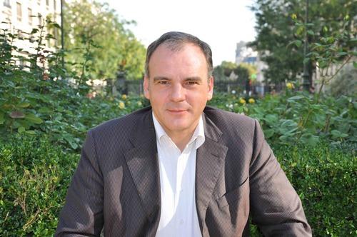 Nicolas Miguet