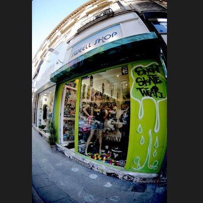Sweell shop sweellshop twitter for Garage grenoble ouvert samedi