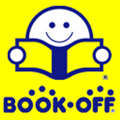 Image result for book off