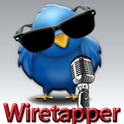 WireTapper | Social Profile