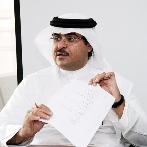 Haytham Linjawi هيثم