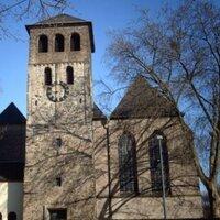 Abtei Hamborn