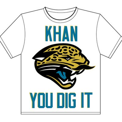 Khan You Dig It | Social Profile