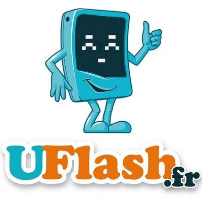 u flash