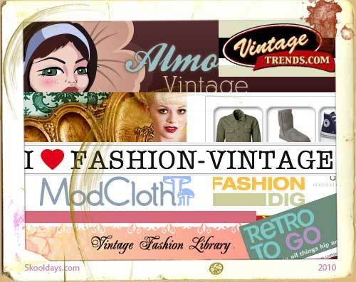 My Vintage Closet 13