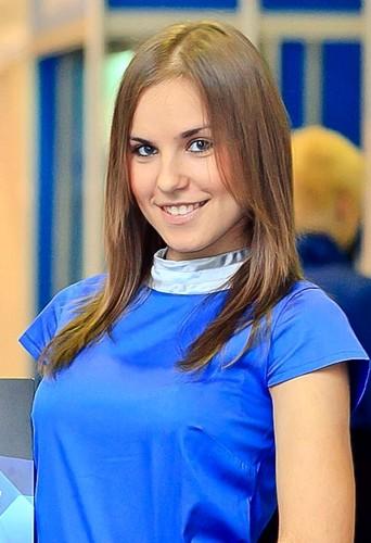 Руденко Юлия