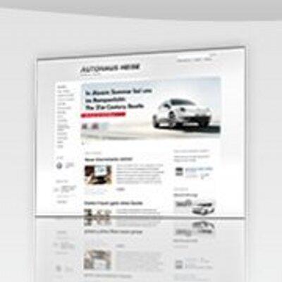 autohaus heise in twitter in das rtliche. Black Bedroom Furniture Sets. Home Design Ideas