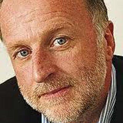 Paul McGeough on Muck Rack