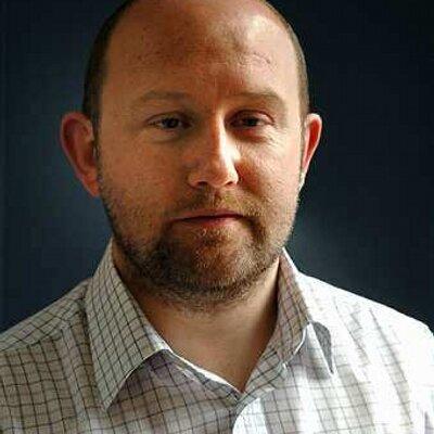 Lee Swettenham on Muck Rack